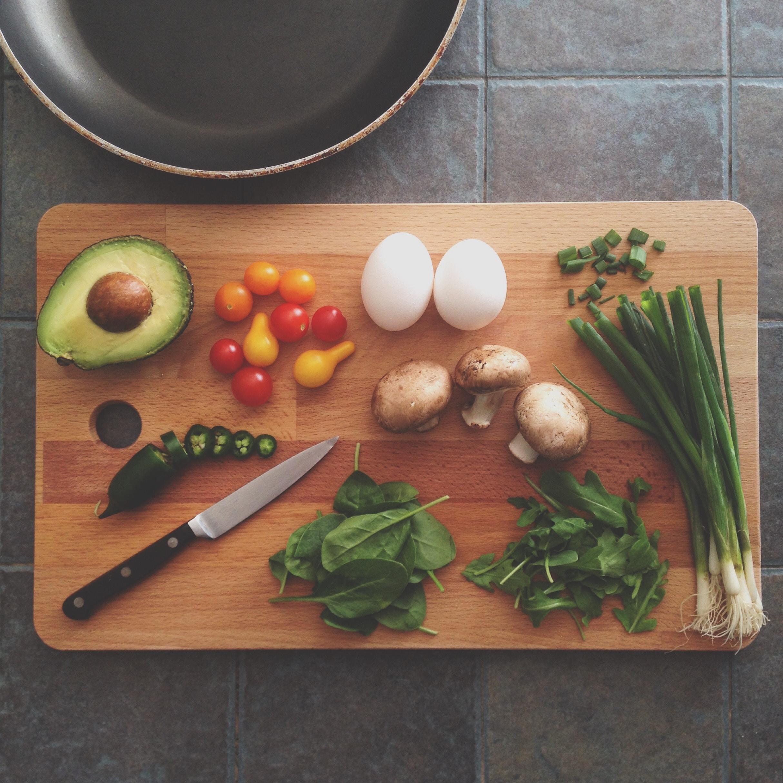 Tips Resep Makanan Sederhana Untuk Anak Kos Di Kampung Inggris
